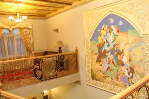 Hotel Billuri Sitora, Bed & Breakfasts  Samarkand - big - 10