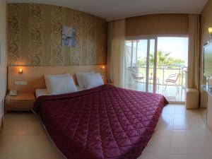 Marin-A Hotel, Hotely  Turgutreis - big - 19