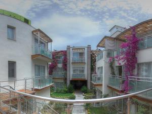Marin-A Hotel, Hotely  Turgutreis - big - 26
