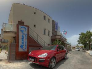 Marin-A Hotel, Hotely  Turgutreis - big - 32