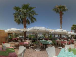 Marin-A Hotel, Hotely  Turgutreis - big - 31