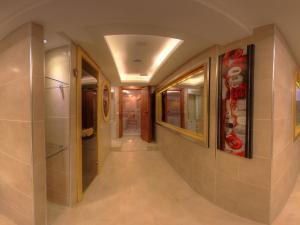 Marin-A Hotel, Hotely  Turgutreis - big - 41