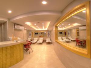 Marin-A Hotel, Hotely  Turgutreis - big - 42