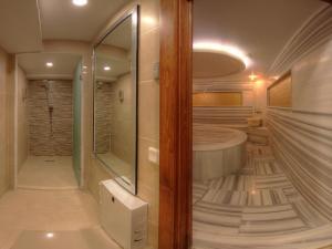 Marin-A Hotel, Hotely  Turgutreis - big - 45