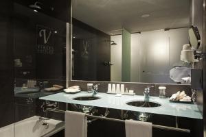 Vincci Maritimo, Отели  Барселона - big - 15