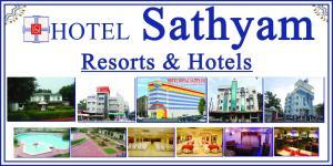 Hotel Royal Sathyam, Hotels  Tiruchchirāppalli - big - 16