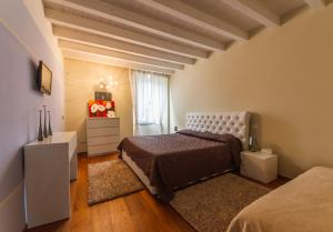 Vip Bergamo Apartments, Residence  Bergamo - big - 31