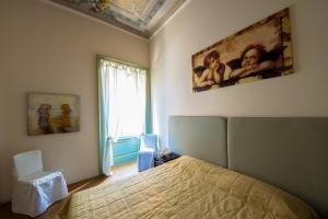 Vip Bergamo Apartments, Residence  Bergamo - big - 36