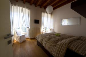 Vip Bergamo Apartments, Residence  Bergamo - big - 24