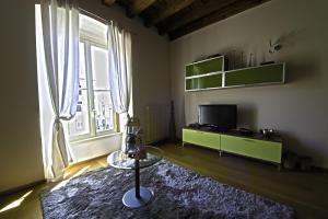 Vip Bergamo Apartments, Residence  Bergamo - big - 22