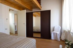 Vip Bergamo Apartments, Residence  Bergamo - big - 20