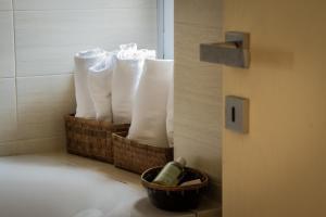 Vip Bergamo Apartments, Residence  Bergamo - big - 15