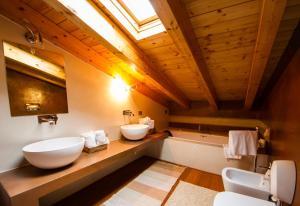 Vip Bergamo Apartments, Residence  Bergamo - big - 14