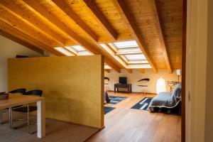 Vip Bergamo Apartments, Residence  Bergamo - big - 12