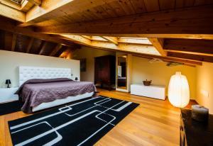 Vip Bergamo Apartments, Residence  Bergamo - big - 11