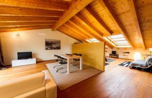 Vip Bergamo Apartments, Residence  Bergamo - big - 10