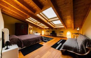 Vip Bergamo Apartments, Residence  Bergamo - big - 9