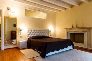 Vip Bergamo Apartments, Residence  Bergamo - big - 6