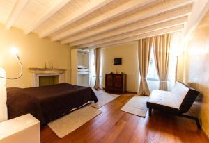 Vip Bergamo Apartments, Residence  Bergamo - big - 5