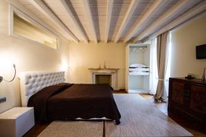 Vip Bergamo Apartments, Residence  Bergamo - big - 3
