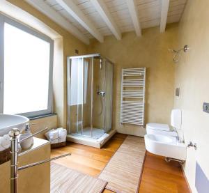 Vip Bergamo Apartments, Residence  Bergamo - big - 2