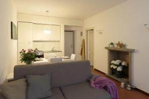 Vip Bergamo Apartments, Residence  Bergamo - big - 112