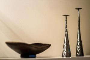 Vip Bergamo Apartments, Residence  Bergamo - big - 107