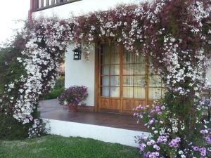 Hotel Casa De Campo, Hotely  Santa Cruz - big - 46