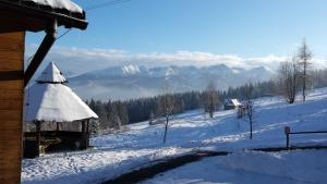Panorama Tatr II, Guest houses  Zakopane - big - 30