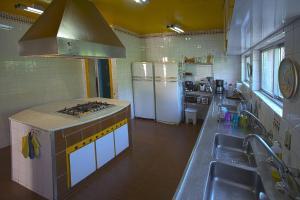 Chambre D´ami Station Corcovado, Privatzimmer  Rio de Janeiro - big - 42