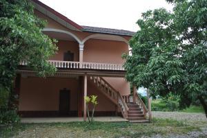 Suankhamphone Guesthouse
