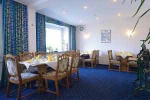 Stadt-gut-Hotel Baltic Hotel, Hotel  Lubecca - big - 39