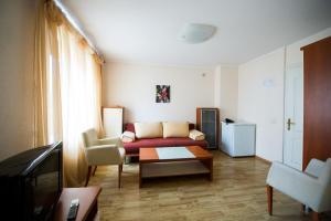 Отель Предслава, Киев