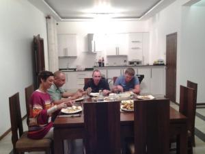 Villa Cassandra, Penzióny  Nuwara Eliya - big - 28