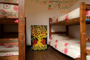 Freedom Hostel, Hostels  Rosario - big - 2