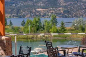 Discovery Bay Resort by kelownacondorentals, Apartments  Kelowna - big - 16