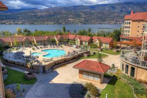Discovery Bay Resort by kelownacondorentals, Apartments  Kelowna - big - 14