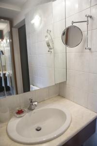 Homy Apartments Altaguardia, Apartments  Milan - big - 10