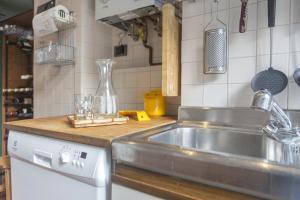 Homy Apartments Altaguardia, Apartments  Milan - big - 4