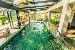 Hotel****Spa and Restaurant Cantemerle