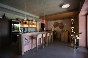 Bed and breakfast Villa Dobravac, B&B (nocľahy s raňajkami)  Rovinj - big - 41