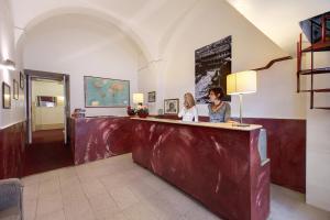 Casa Sallustiana - abcRoma.com