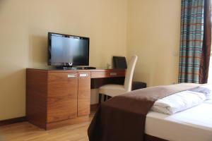 Bed and breakfast Villa Dobravac, B&B (nocľahy s raňajkami)  Rovinj - big - 20