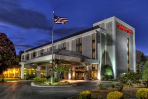 Hampton Inn Asheville – Biltmore Area, Hotely  Asheville - big - 1