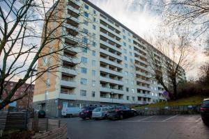 Apartmán ApartDirect Solna Solna Švédsko