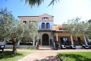 Bed and breakfast Villa Dobravac, B&B (nocľahy s raňajkami)  Rovinj - big - 1
