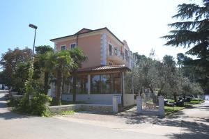 Bed and breakfast Villa Dobravac, B&B (nocľahy s raňajkami)  Rovinj - big - 40