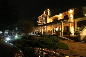 Bed and breakfast Villa Dobravac, B&B (nocľahy s raňajkami)  Rovinj - big - 38