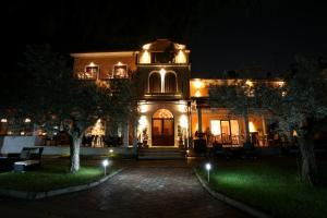 Bed and breakfast Villa Dobravac, B&B (nocľahy s raňajkami)  Rovinj - big - 36
