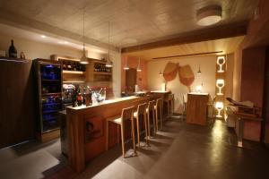 Bed and breakfast Villa Dobravac, B&B (nocľahy s raňajkami)  Rovinj - big - 43